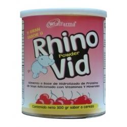 RHINO VID NIÃ'OS FCO 400GR