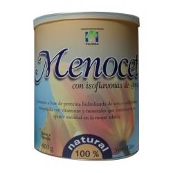 MENOCET ISOFLAVONAS (ENVIOS A TODA COLOMBIA) FCO*400GR