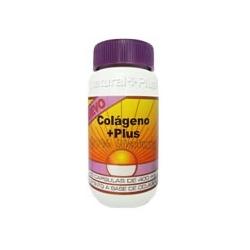 COLAGENO+PLUS (SUPERMERCADO VIRTUAL DE LA A-Z) FCO 60 CAPSULAS