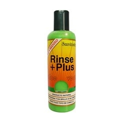 RINSE+PLUS (SUPERMERCADO VIRTUAL DE LA A-Z) FCO 240ML