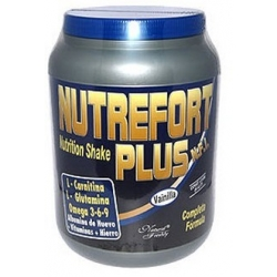 NUTREFORT PLUS FCO 1000GR