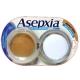 ASEPXIA POLVO COMPACTO BRONCE CAJA 10GR (ENVIOS COLOMBIA) CANTIDAD*1