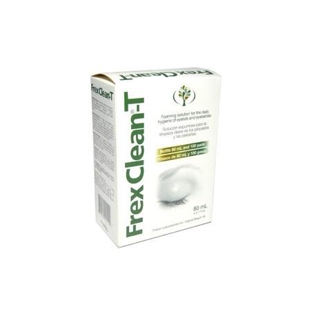 FREX-CLEAN T (PAGA CON O SIN TARJETA) FRASCO*80ML