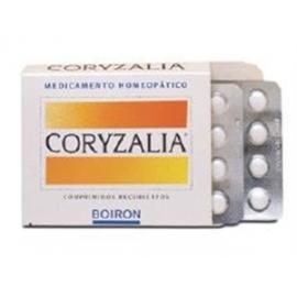 CORYZALIA (ENVIOS A COLOMBIA) CAJA*40 COMPRIMIDOS