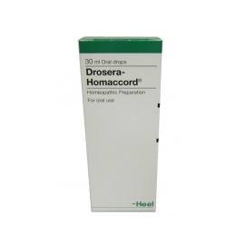 DROSERA HOMACCORD SOLUCION (ENVIOS A COLOMBIA) FRASCO*30ML