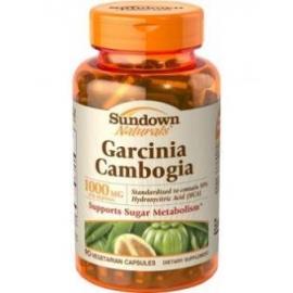 Garcinia Cambogia 1000mg (ENVIOS COLOMBIA) CANTIDAD*1
