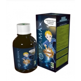 FORZAMAX LEDMAR (Envios a toda colombia) Children fco *360 ml