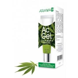 ARAWAK Sativa cannabis libre de parabenos libre de TCH contenido neto 30 g (envíos a todo Colombia)