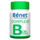 BENET COMPLEJO B CAPSULA BLANDA (ENVIOS A TODA COLOMBIA) FCO* 30 CAPSULAS BLANDAS