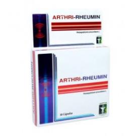 Arthri-Rheumin (ENVIOS A TODA COLOMBIA) Caja*30 Cápsulas