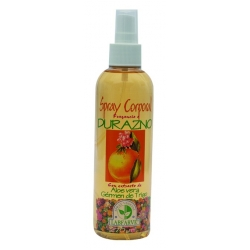 SPRAY CORPORAL DURAZNO FCO 250ML