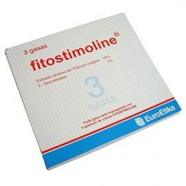 FITOSTIMOLINE*GASAS*CAJA*10*UNIDADES